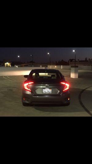 2017 Honda Civic for Sale in Lodi, CA