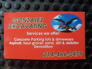 Construction Services for Sale in Irving, TX