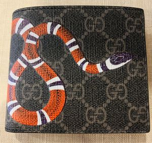 Brand New Gucci Red Serpent GG Monogram- Unisex for Sale in Queens, NY