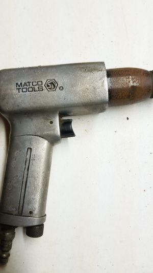 Matco air hammer for Sale in Downey, CA