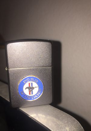 Mustang zippo for Sale in Antioch, CA
