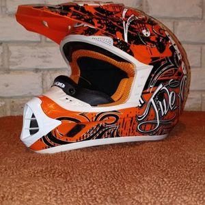 Medium 509 Evolution Snowmobile Helmet for Sale in Swartz Creek, MI