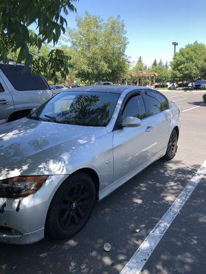 BMW 3 series for Sale in Sacramento, CA