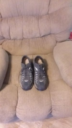 Van's and Caterpillar shoes for sale size 14 for Sale in Bakersfield, CA