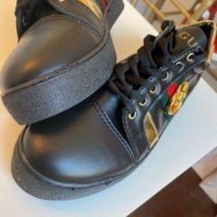 Black Designer Sneakers for Sale in Alexandria, VA