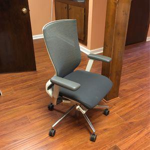 idesk Ergonomic Office Chair, 4 of 4 for Sale in Norcross, GA
