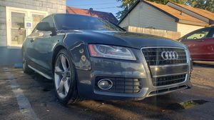 2009 AUDI A5 3.2 6 SPEED MANUAL for Sale in Indianapolis, IN