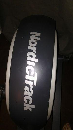 NordicTrack E5VI Elliptical w/ ifit for Sale in Whittier, CA