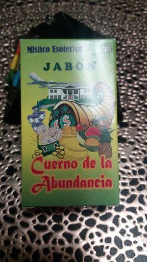 Jabon Esoterica for Sale in Moreno Valley, CA
