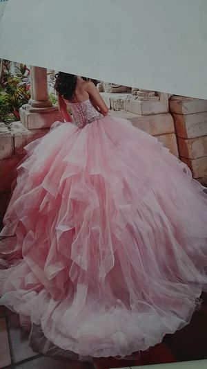 Quinceanera / sweet 16 dress for Sale in Miami, FL