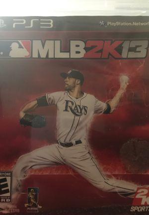 MLB2k13 for Sale in Hialeah, FL