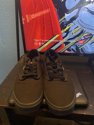 Size 15 Vans Shoes for Sale in Orlando, FL