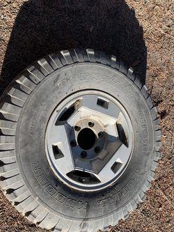 Wheel ***1*** for Sale in Leavenworth,  WA