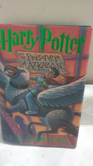 Hardback Harry Potter Book for Sale in Brook Park, OH