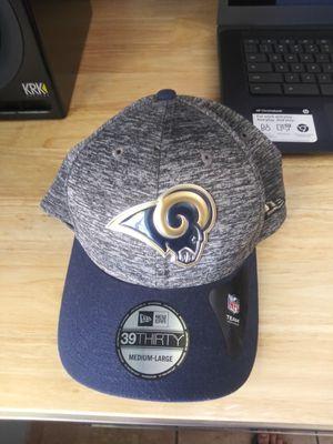 Rams hats for Sale in San Bernardino, CA