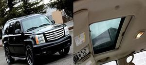 2002 Cadillac Escalade Price $800 for Sale in Annapolis, MD