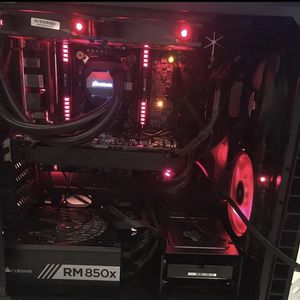 Gaming computer for Sale in Portland, OR