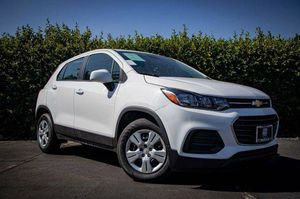 2017 CHEVROLET TRAX LS for Sale in Bellflower, CA