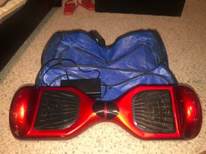 hoverboard for Sale in Grand Prairie, TX