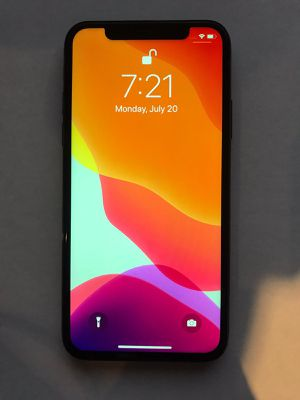 iPhone X for Sale in Chula Vista, CA