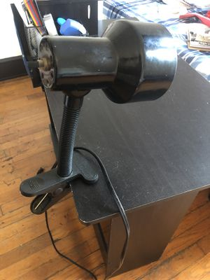 Reading lamp for Sale in Lakewood, OH