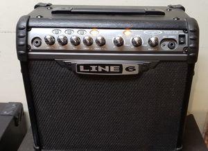 Line 6 Spider iii Guitar Practice Amp for Sale in Sacramento, CA