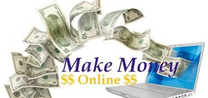 Make money from online by apps for Sale in Detroit, MI