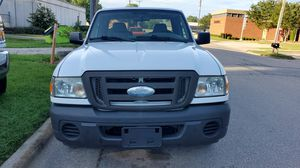2009 Ford Ranger xl for Sale in Clayton, NC