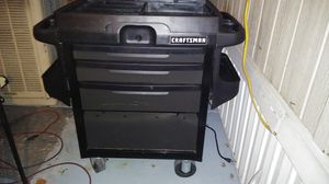 Craftsman rolling toolbox for Sale in Layton, UT