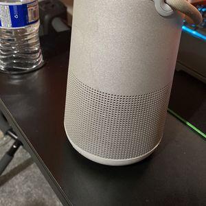 Bose Revolve + Speaker for Sale in Chula Vista, CA