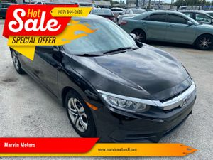 2017 Honda Civic for Sale in Kissimmee, FL