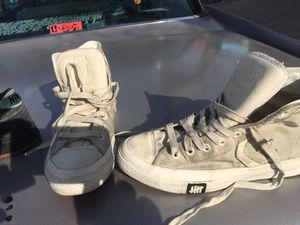 undefeated converse 8.5 69$ for Sale in Los Angeles, CA