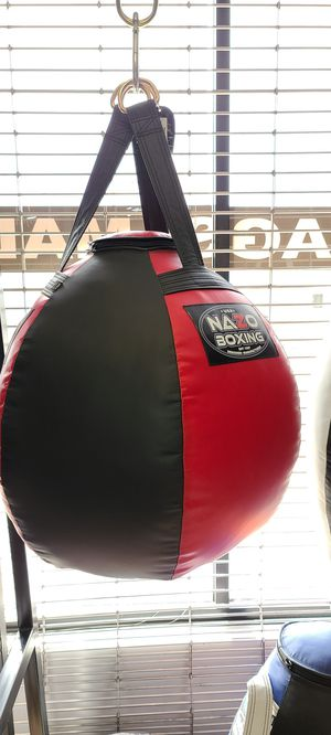 Wrecking ball punching bag for Sale in Los Angeles, CA