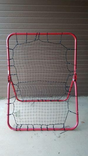 Baseball catchers net for Sale in Abilene, TX