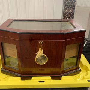 Cigar Humidifier for Sale in Compton, CA