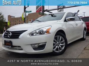 2013 Nissan Altima for Sale in Chicago, IL