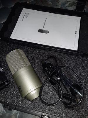 MXL 990 Studio Microphone for Sale in Victoria, TX