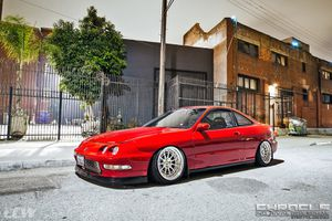 **PIC FOR ATTENTION***Part out Acura integra 98 for Sale in Philadelphia, PA