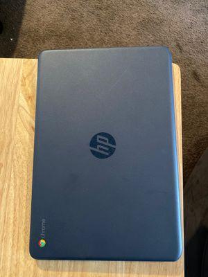 Hp Chromebook 14 for Sale in Rialto, CA