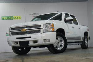 2013 Chevrolet Silverado 1500 for Sale in Arlington, TX