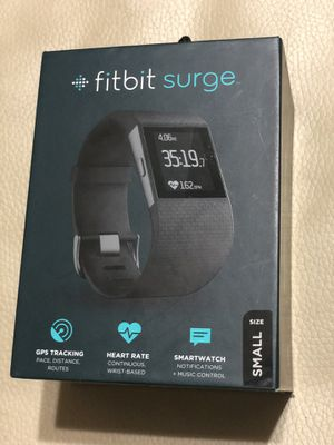FitBit Surge for Sale in Irving, TX