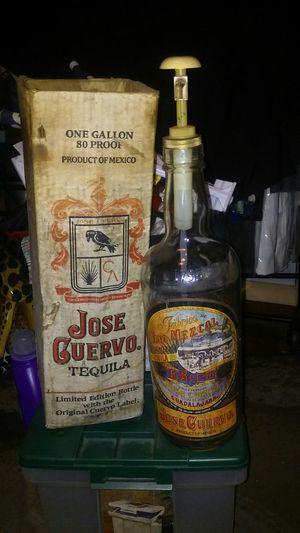 1979 Vintage Tequilla Bottle for Sale in Pomona, CA