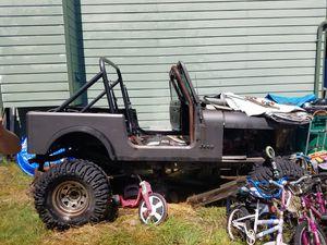 1983(ish) CJ7 for Sale in Lake Stevens, WA