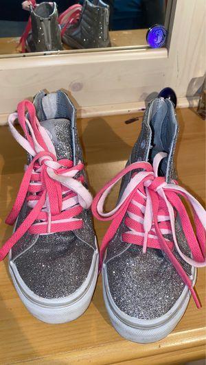 Vans shoes for kids for Sale in San Bernardino, CA
