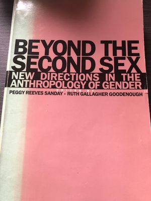 Beyond the Second Sex for Sale in Washington, DC