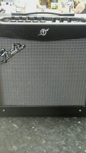Fender Amp for Sale in Woodbridge, VA
