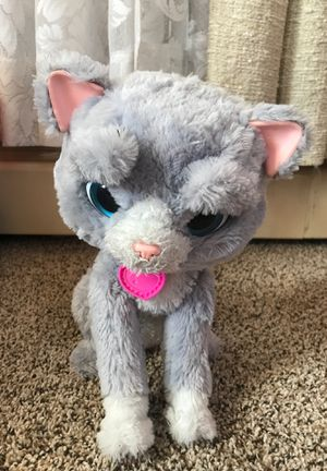 Furreal friends cat for Sale in Bethlehem, PA