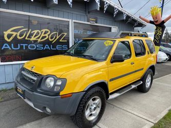 2003 Nissan Xterra for Sale in Tacoma,  WA