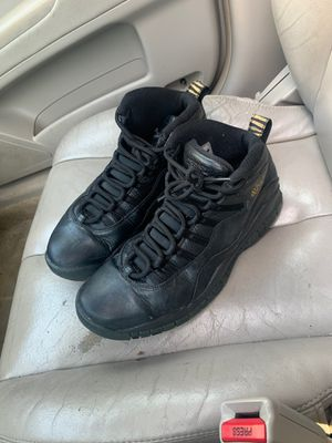 """Air Jordan 10 """"NYC"""" for Sale in Roswell, GA"""