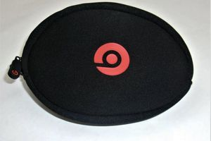 Beats By Dr Dre Case For Beats By Dr. Dre Solo 2/3 Headphones Beats Case for Sale in San Diego, CA